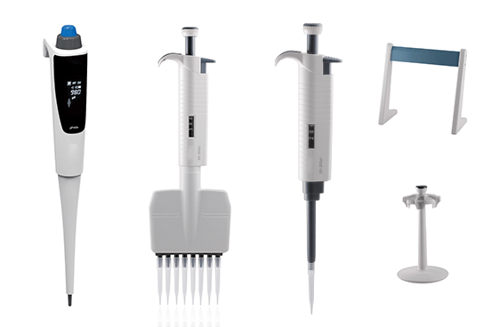 Brief introduction of pipette