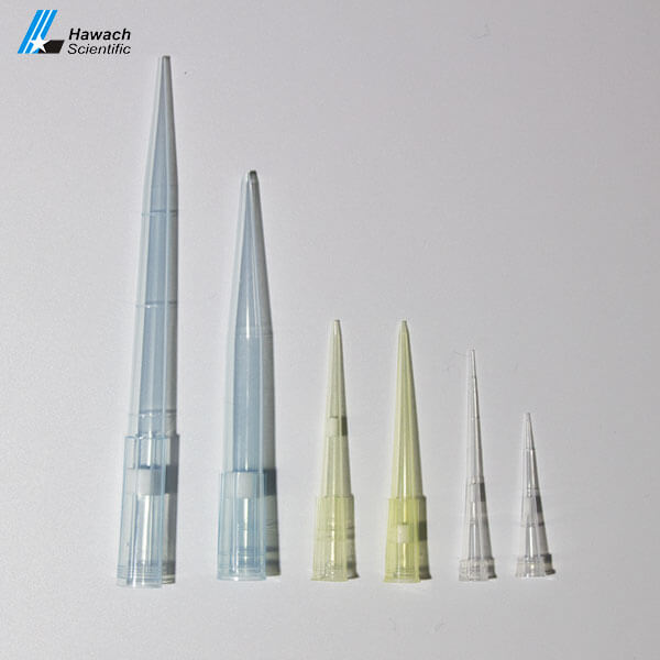 10ul-1250ul-sterile filter pipette tips
