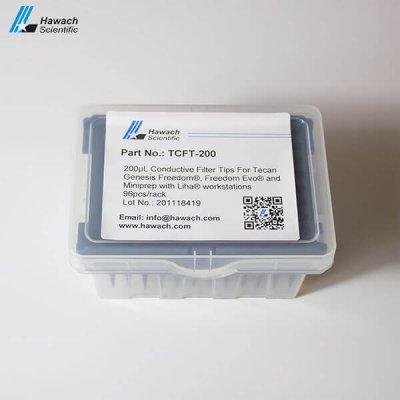 200μl-conductive tips